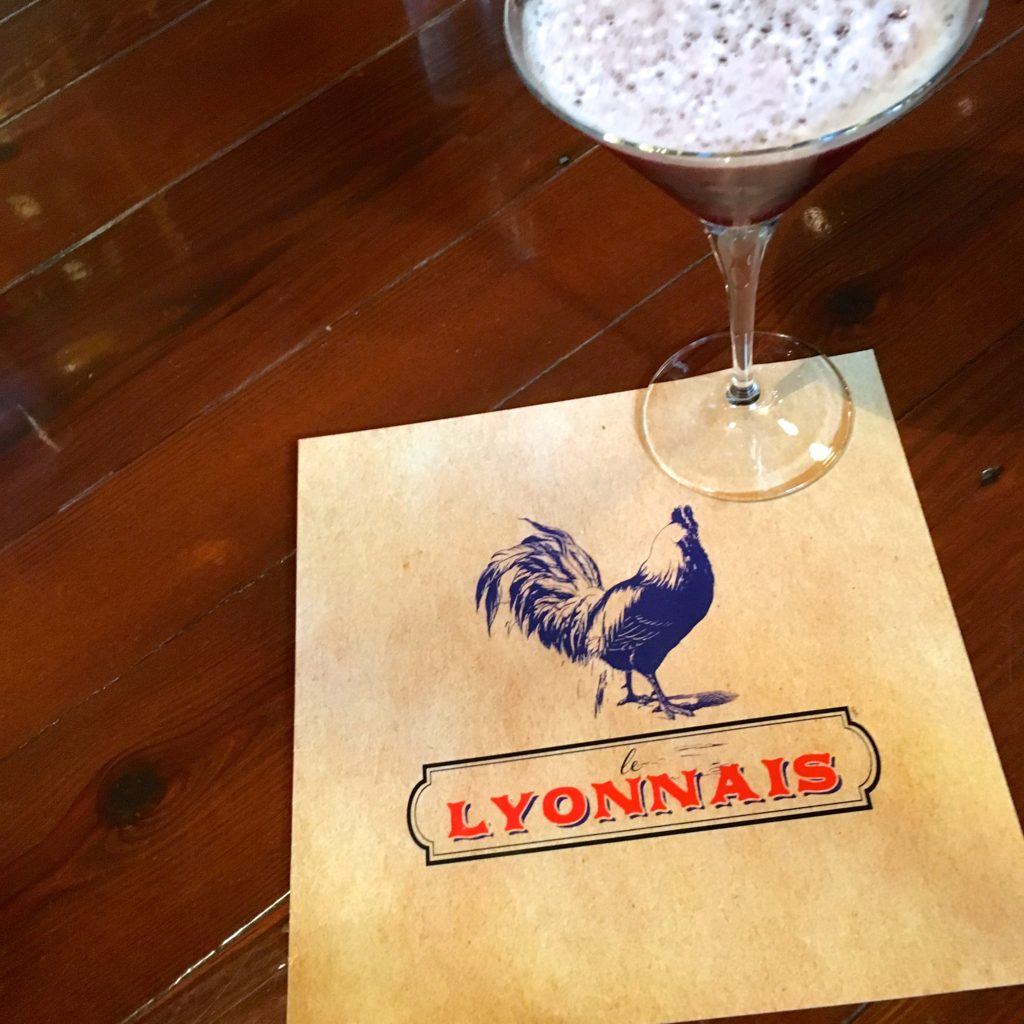 Le Lyonnaise French Pittsburgh